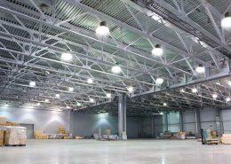 Free LED Lighting solutions audit Midlands UK