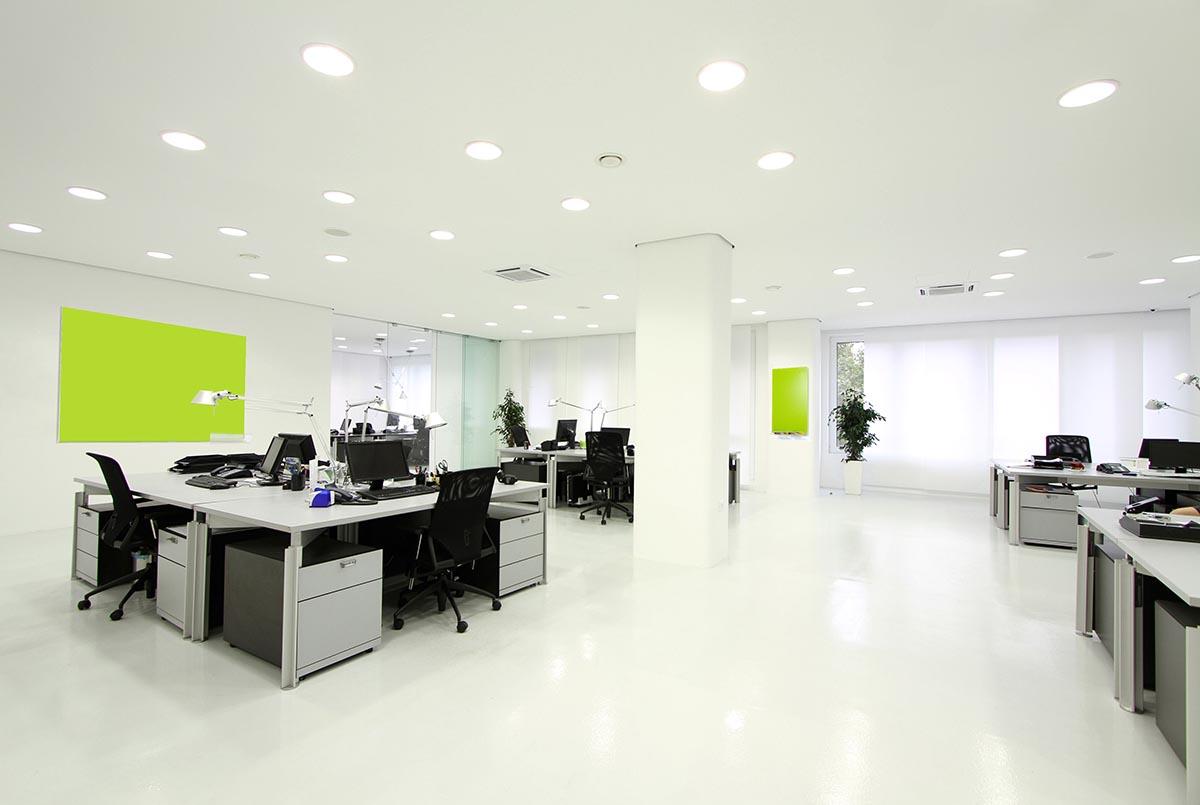 Smart Energy, Lights and LED lighting